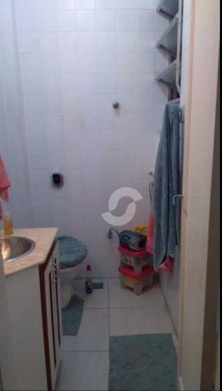excelente apartamento em icaraí - ap6617