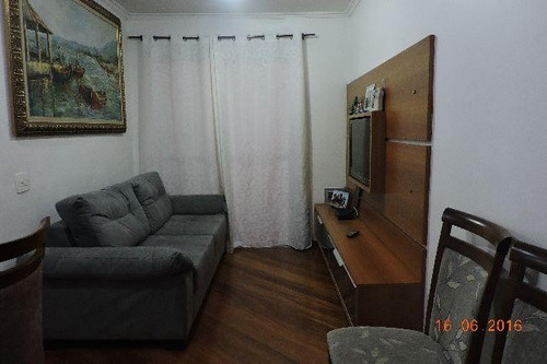 excelente apartamento em ótima localização.ref 76200