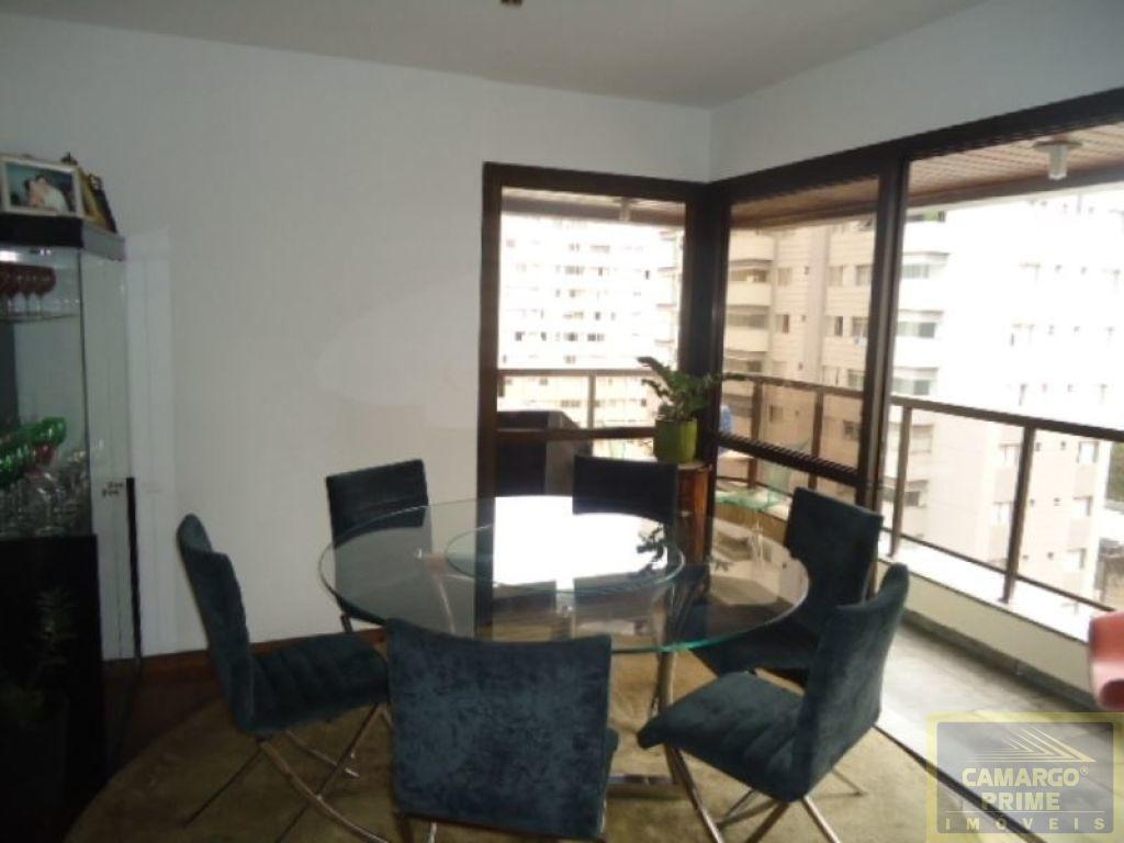 excelente apartamento em pinheiros - eb84349
