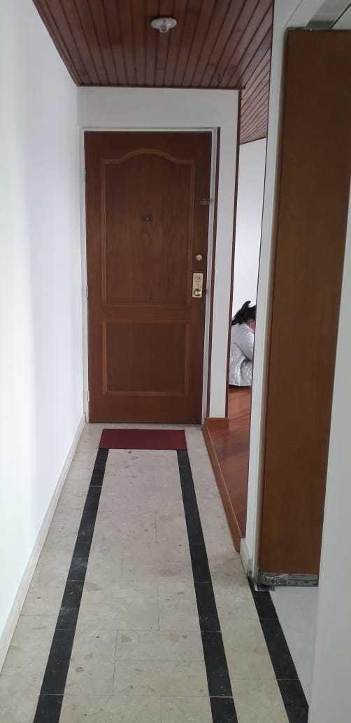 excelente apartamento en 5to piso en mazuren