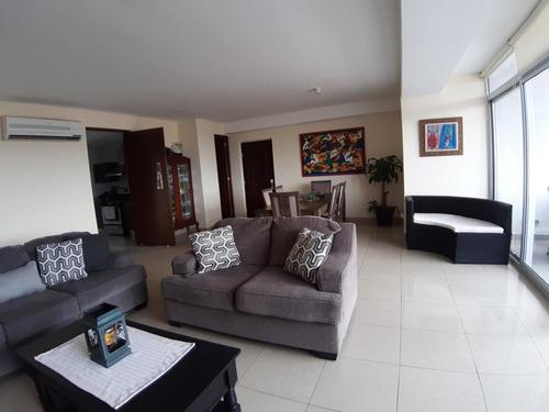 excelente apartamento en alquiler en costa del este panamá c