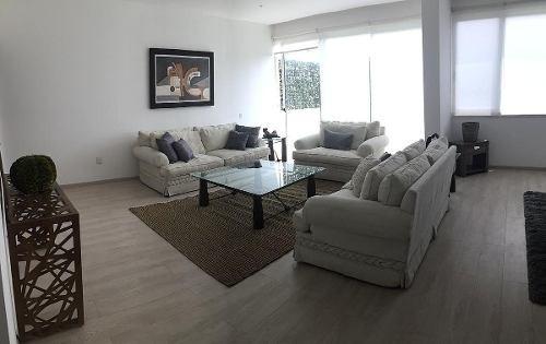 excelente apartamento en juriquilla frente al superama (mt)