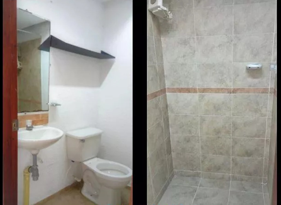 excelente apartamento en venta - 60 mtr