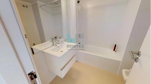 excelente apartamento en venta de 2 dormitorios en esmeralda. la mejor zona de la brava! punta del este. - ref: 7936