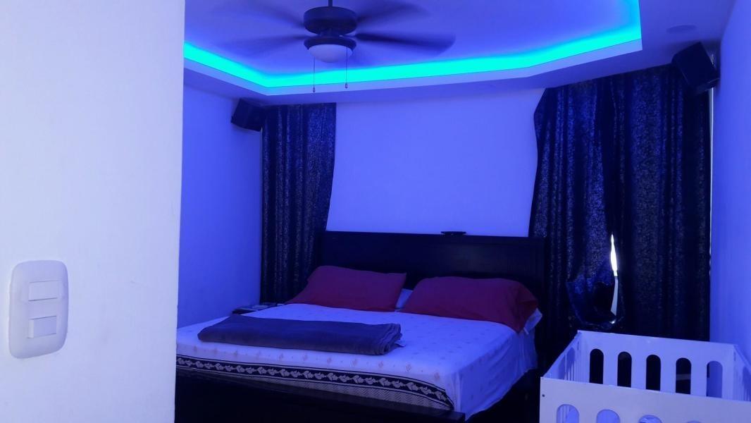 excelente apartamento en venta en san francisco panamá cv
