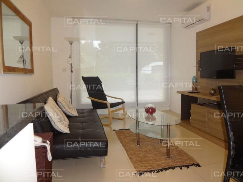 excelente apartamento en venta-ref:27102