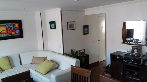 excelente apartamento en victoria norte