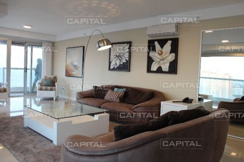 excelente apartamento icon brava punta del este cuatro dormitorios-ref:27138