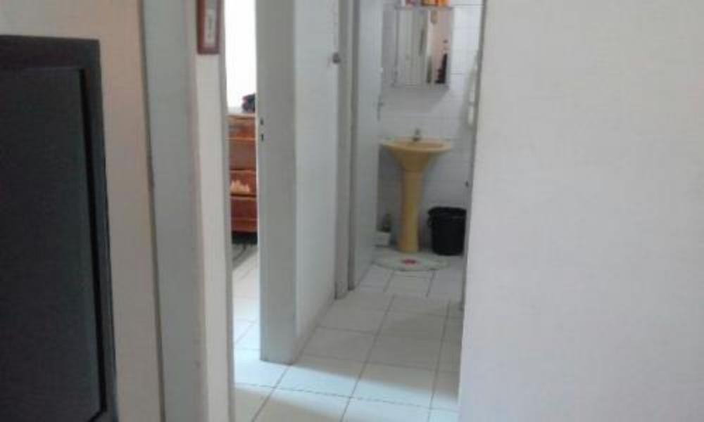 excelente apartamento localizado no bairro sabaúna, itanhaém