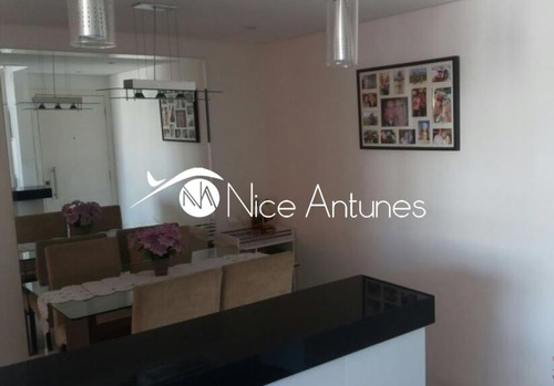 excelente apartamento localizado no bairro santa terezinha - na10751