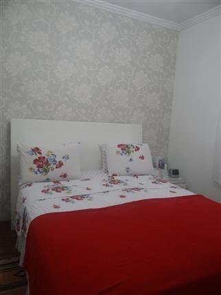 excelente apartamento mobiliado bairro barcelona scs - 79