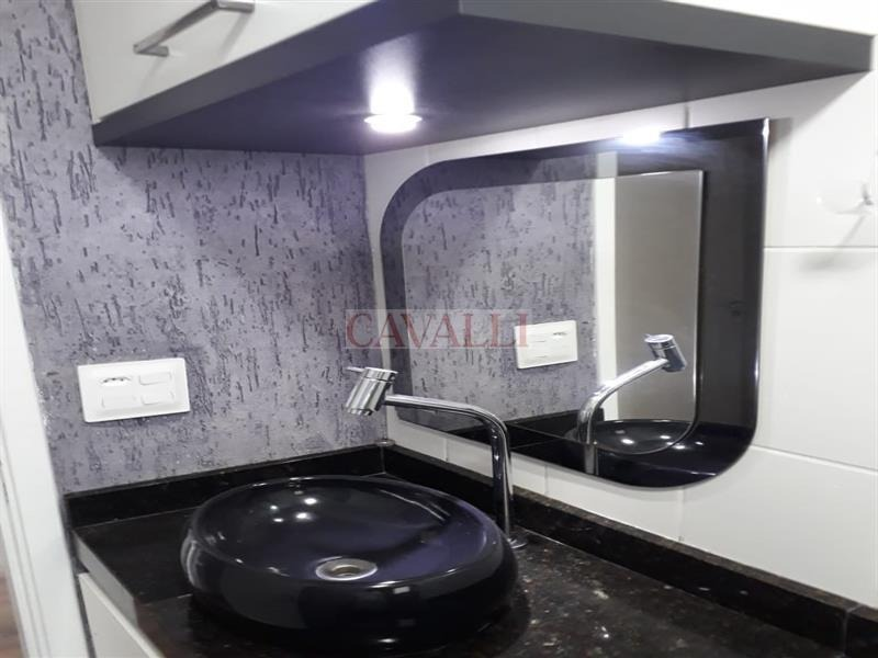 excelente apartamento mobiliado na vila matilde - 4295