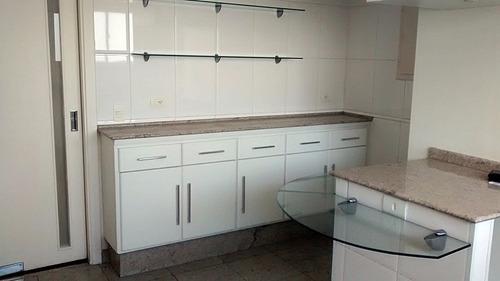 excelente apartamento mooca 170 m² - ref: 1937