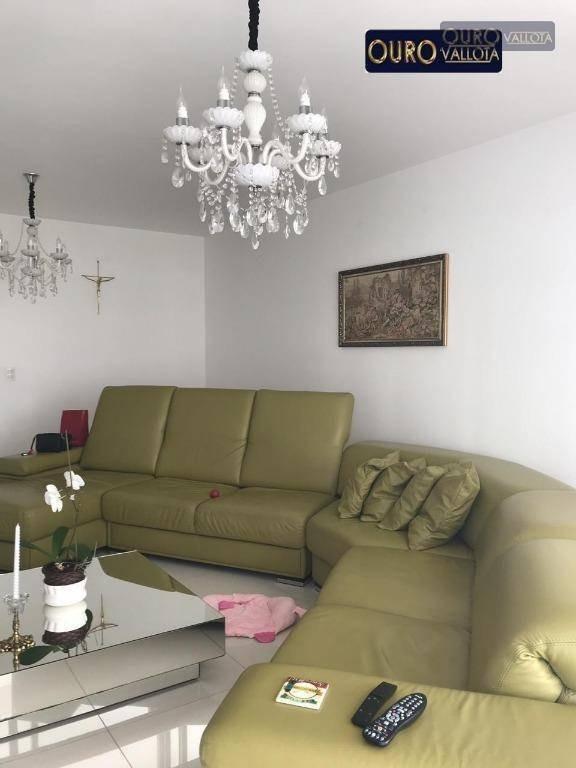 excelente apartamento na mooca com 3 suítes: ap 190877v - ap1888