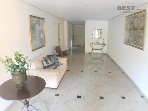 excelente apartamento na pompeia. - ap4435