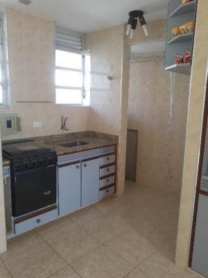 excelente apartamento na praia dos sonhos, ref. c1254 l c