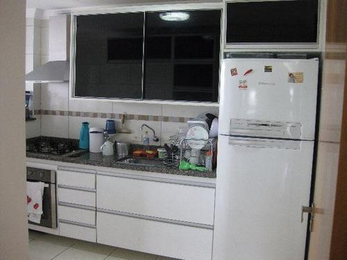 excelente apartamento na praia grande, aviação, mobiliado com  3 dormitórios .aceita financiamento! - ap0853