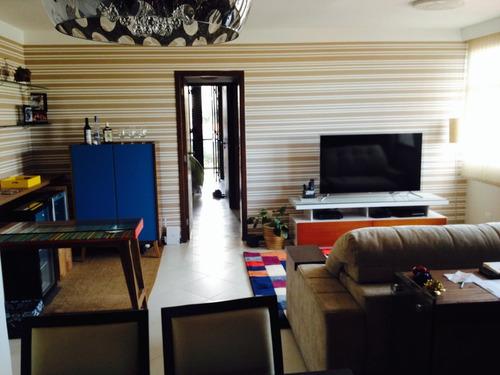 excelente apartamento na vila mascote - yo1723