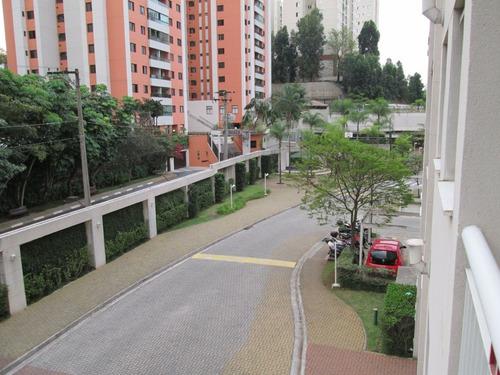 excelente apartamento na vila sônia/butantã. elza64926