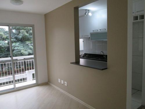 excelente apartamento na vila sônia/butantã. rodizio 64926