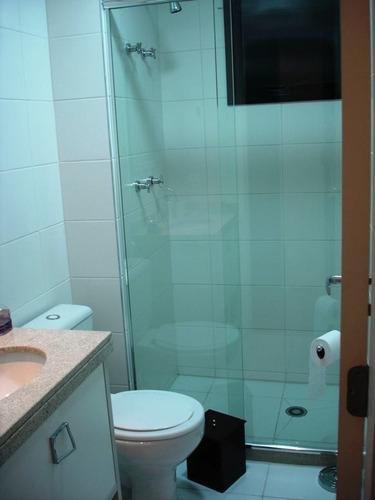 excelente apartamento na vila são francisco - luciana 61442