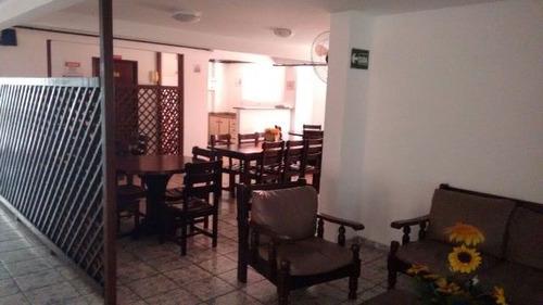 excelente apartamento na vila tupy em itanhaém!!!