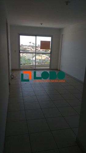 excelente apartamento, nascente - 110