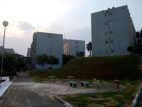 excelente apartamento no bairro itaquera, em são paulo 4260