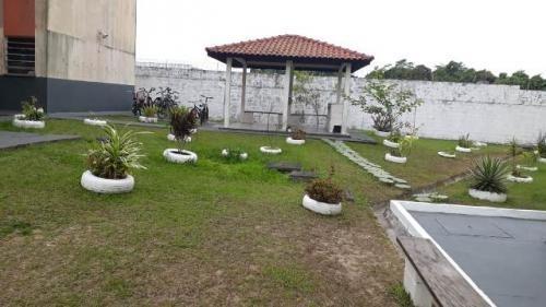 excelente apartamento no bairro sabaúna, ref. c2058 l c