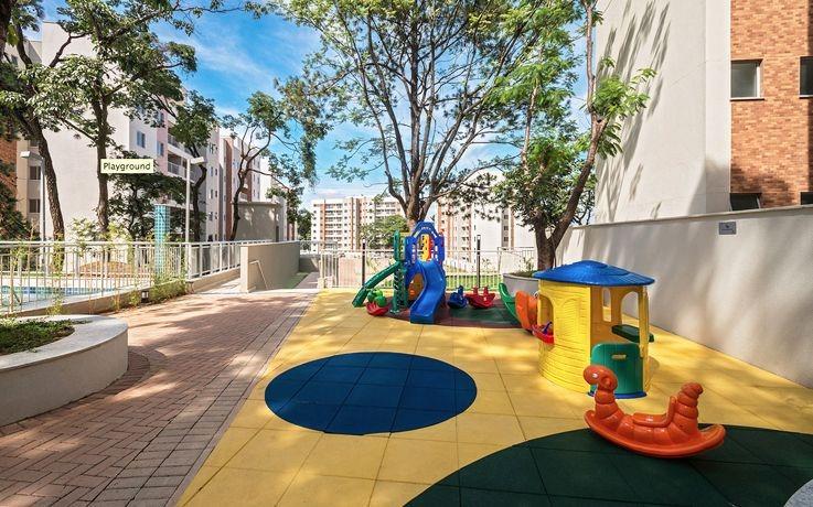 excelente! apartamento no bairro santa amelia região da pampulha - 1115