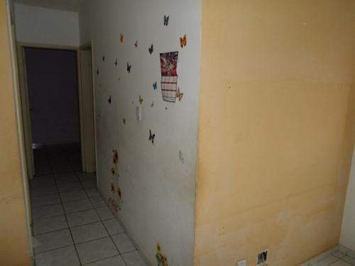 excelente apartamento no bairro umuarama em itanhaém - sp