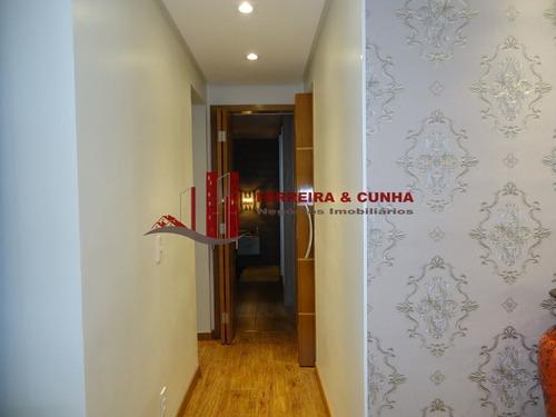 excelente apartamento no bairro vila guilherme - fc356