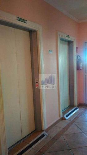 excelente apartamento no boqueirão no coração de praia grande - ap0146