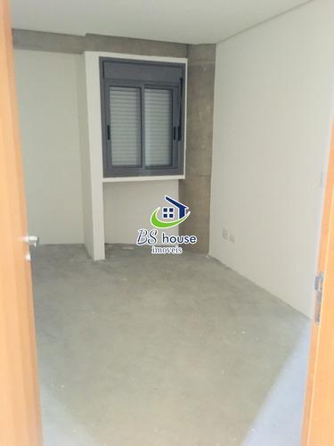 excelente apartamento no campestre   - 5768
