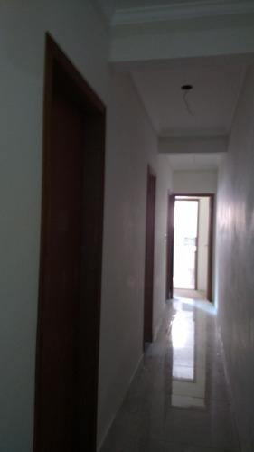 excelente apartamento no campestre sem condomínio - 3681