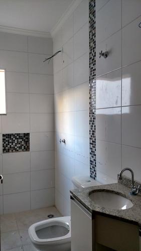 excelente apartamento no campestre sem condomínio - 4989