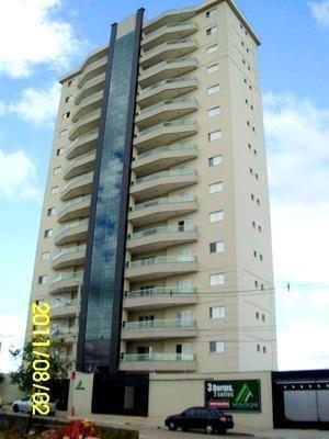excelente apartamento no campolim - ap8132