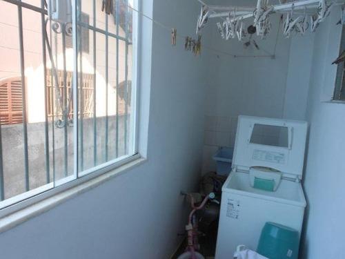 excelente apartamento no centro!!! - 3081