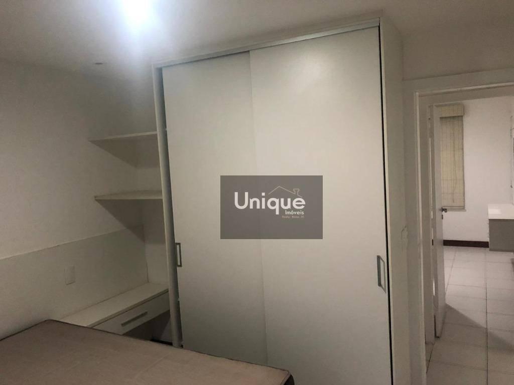 excelente apartamento no centro, armação dos búzios - ap0171