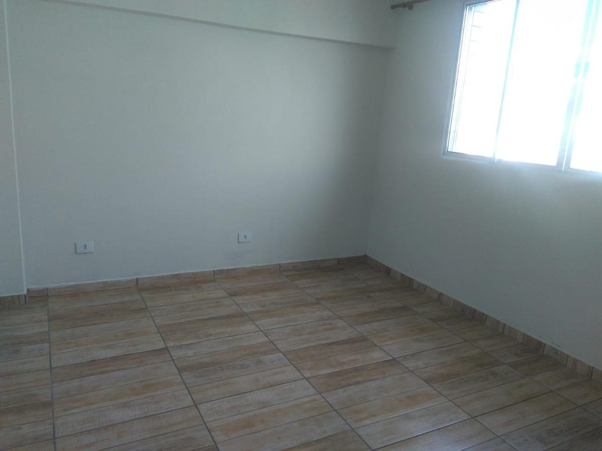 excelente apartamento no centro de mongaguá!!! ref. 6763 l