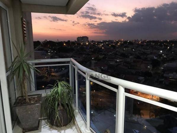 excelente apartamento no condomínio club house no parque prado em campinas / sp. - ap17870