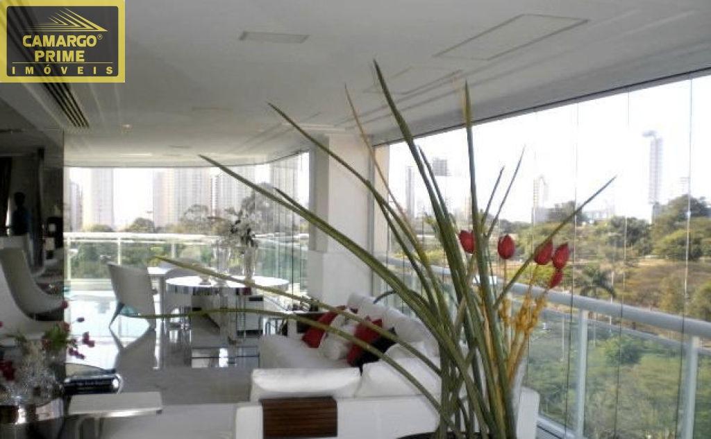 excelente apartamento no coração do jardim anália franco - eb79225