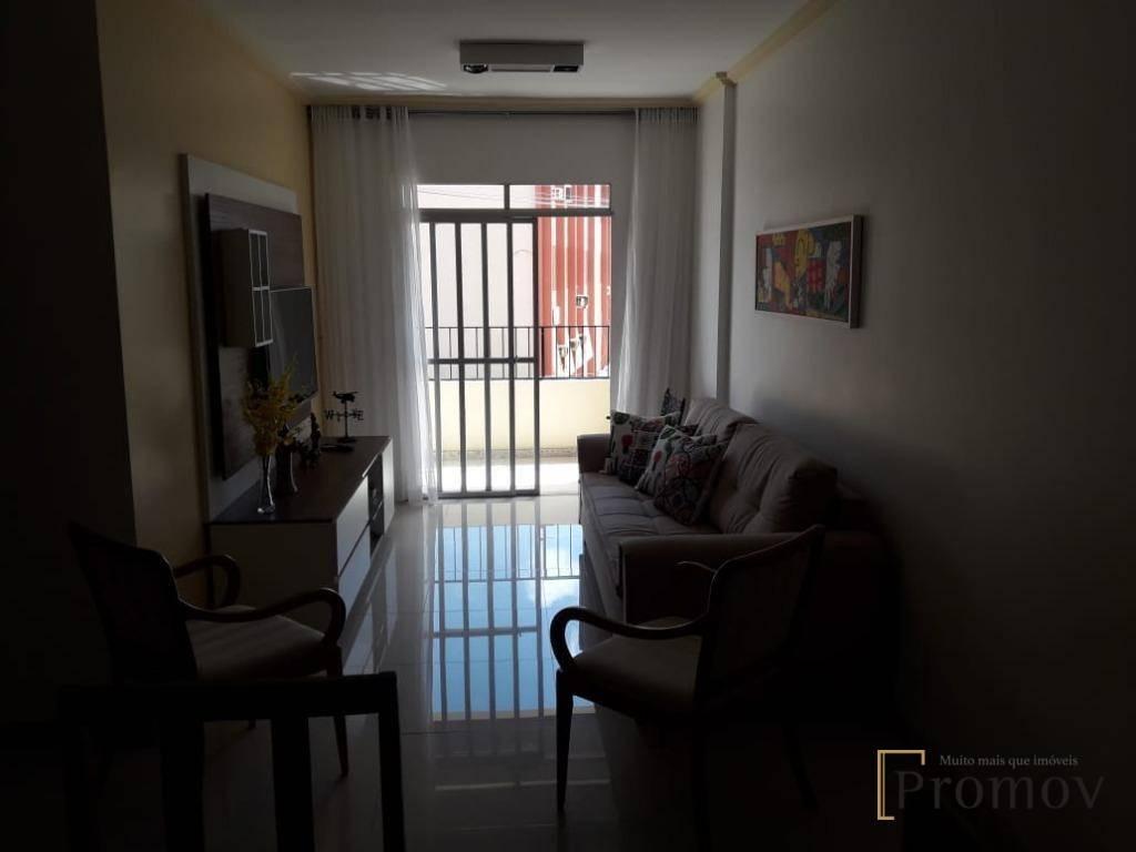 excelente apartamento. no edf. lausanne - luzia - aracaju/se - ap0589