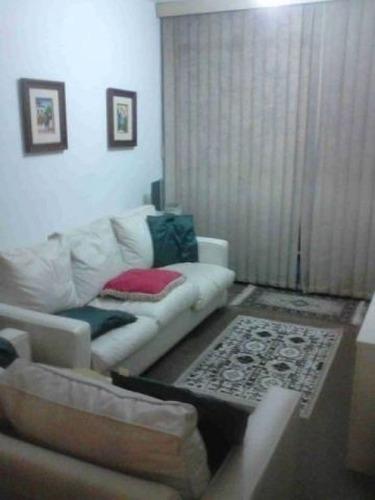excelente apartamento no jardim marajoara - yo3663