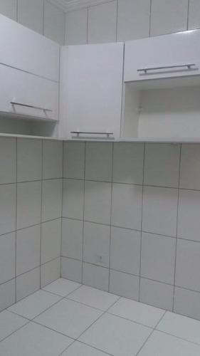 excelente apartamento no jd satélite - ap1638