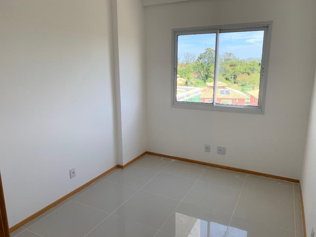 excelente apartamento no melhor condomínio play clube de niterói- camboínhas. varandão, 02 quartos, 01 suíte e 01 vagal - ap3033