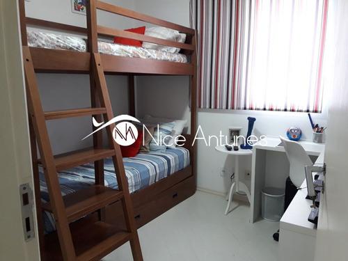 excelente apartamento no parque mandaqui - na10326