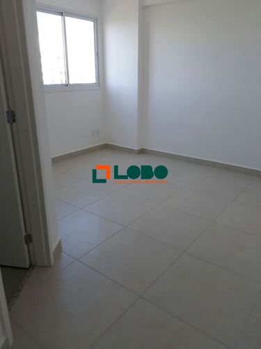 excelente apartamento no pq tamandaré - 329