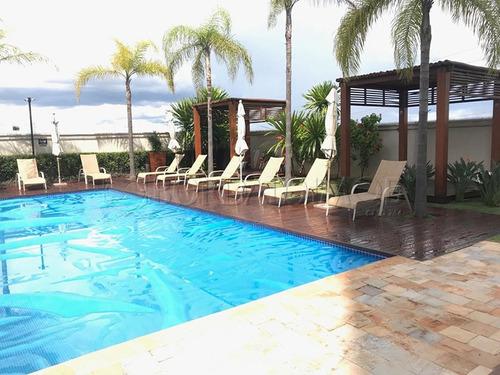 excelente apartamento no residencial quattro mirante  - villa115696