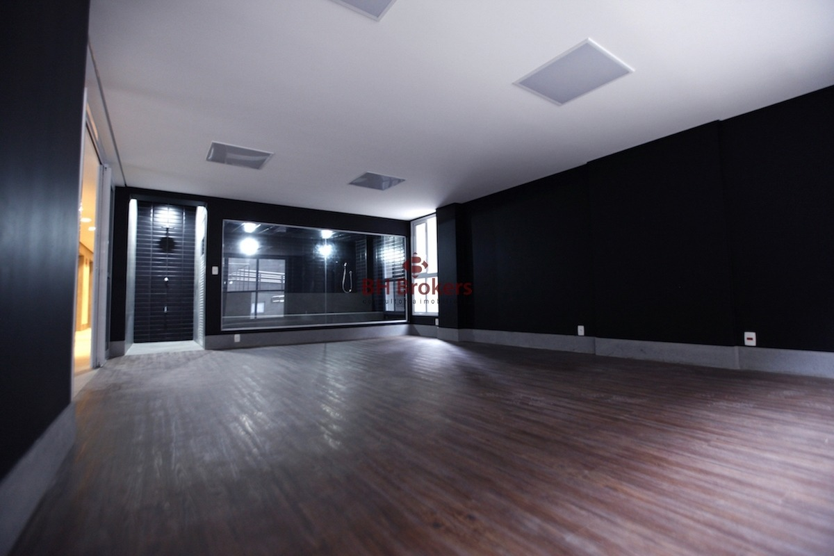 excelente apartamento no sion - 12420